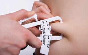 Indeks telesne mase - ali je res zanesljiv?