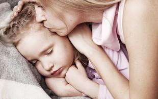 Kako otroku pomagati pri težavah z dihali