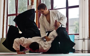 Aikido – borilna veščina, kjer ni ne zmage ne poraza