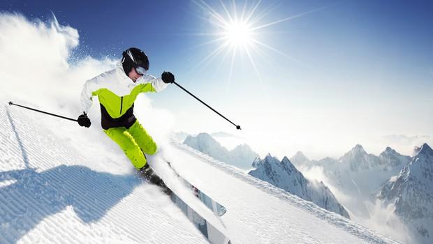 Elan Race – za najbolj zahtevne smučarje (foto: Shutterstock.com)