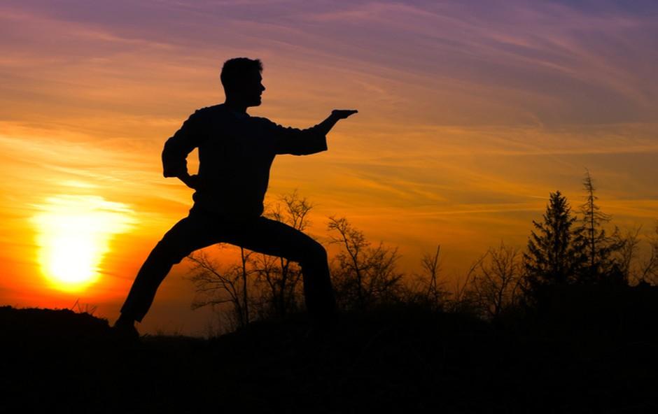 Z glavo in telesom do zdravja (foto: Shutterstock.com)
