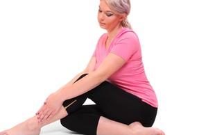 Holesterol - tveganje tudi za noge