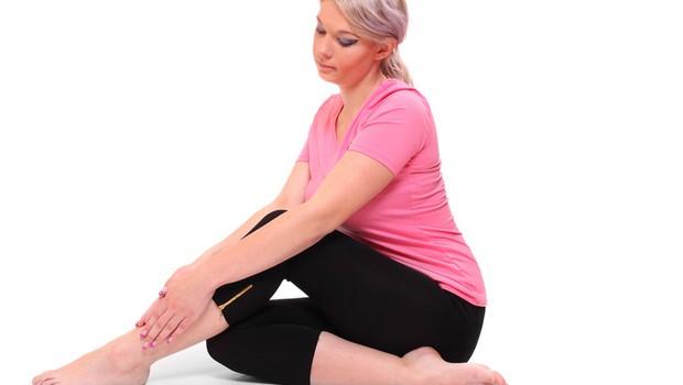Holesterol - tveganje tudi za noge (foto: Shutterstock.com)