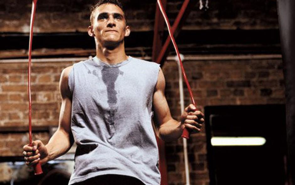 Norih 8 - do čvrstejših mišic brez počitka