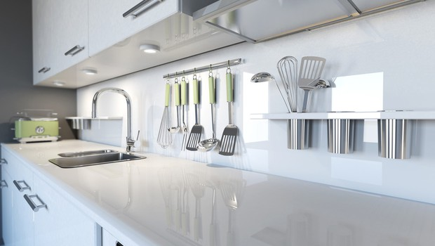 Higiena v domači kuhinji (foto: Shutterstock.com)