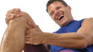 Če je bolečina huda in trajno prisotna, čim prej obiščite zdravnika.
