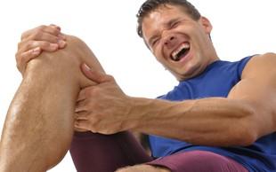 Hitro lajšanje bolečin ob urgentni medicinski pomoči je za poškodovanca ključno dolgoročno