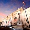 Metropolitanski muzej umetnosti, New York, ZDA