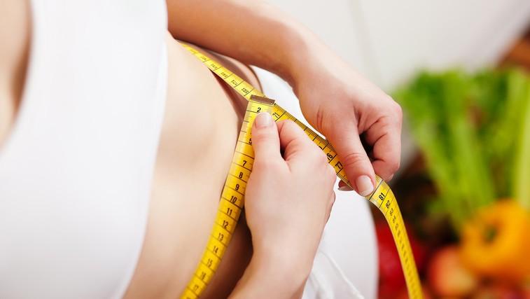 Hranljiva dieta za vitek pas (foto: Shutterstock.com)