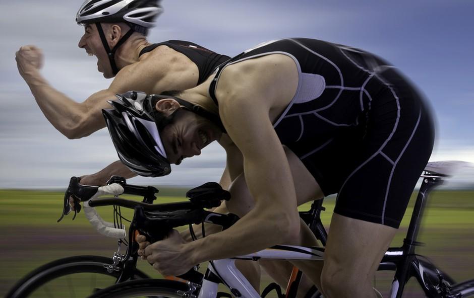 Krepitev motivacije s tehniko postavljanja ciljev (foto: Shutterstock.com)