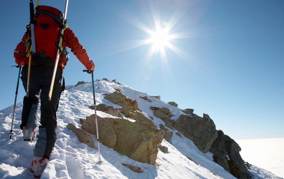 Predlogi za vikend rekreacijo (foto: Shutterstock.com)