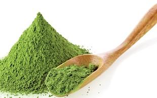 Čaj matcha - za vse ljubitelje zelenega čaja