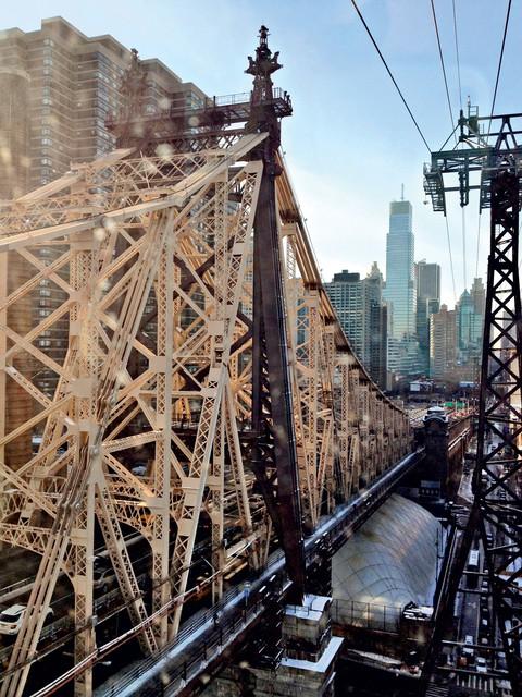 New York – umetnost, ambient in dinamičnost!