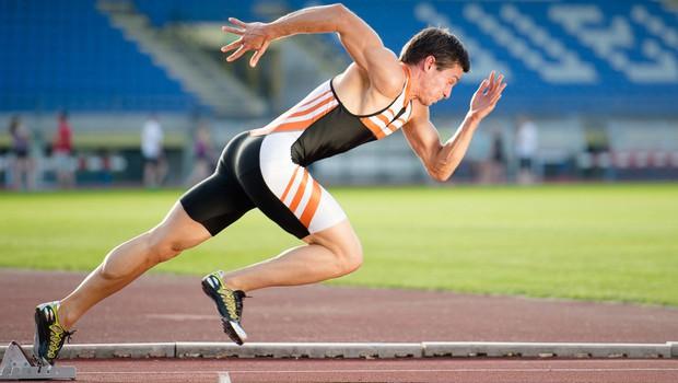 Obremenitve pri teku (foto: Shutterstock.com)
