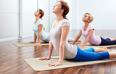Genjoga – joga, ki temelji na osnovi genetske analize