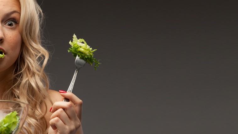 Kako ukrotiti kruljenje v želodcu (foto: Shutterstock.com)