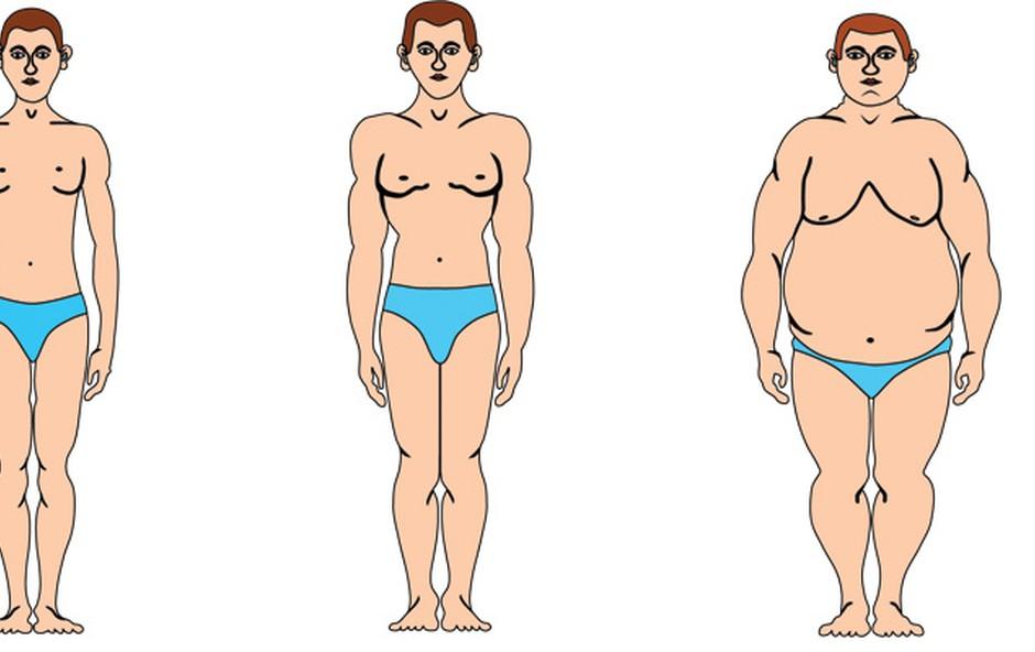 Somatotip - kateri je vaš telesni tip? (foto: Shutterstock.com)