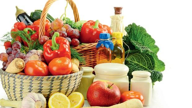 6 zlatih načel zdrave prehrane (foto: Shutterstock.com)