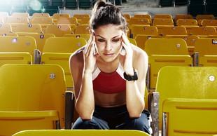 Trening koncentracije ali kako krepiti koncentracijo