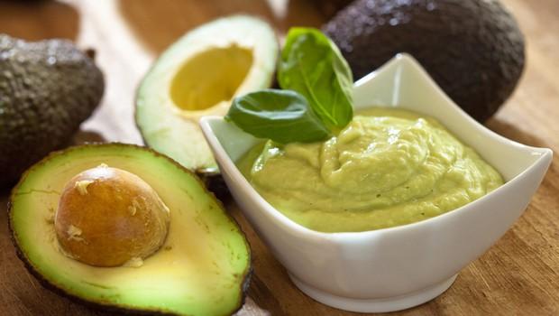 Avokado - sadež za umske in športne napore (foto: Shutterstock.com)