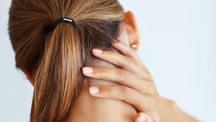 Fibromialgija - kronična bolečina in večna utrujenost (foto: Shutterstock.com)