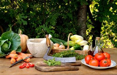 Prednosti sredozemske diete za zdravje
