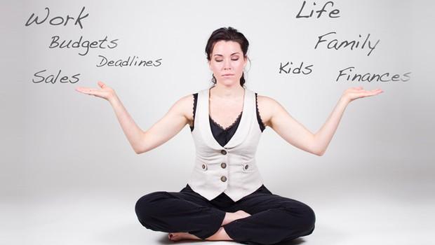 Načini soočanja s stresom in težavami (foto: Shutterstock.com)