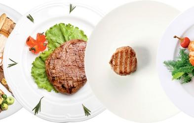 Strokovna ocena šestih najbolj priljubljenih diet