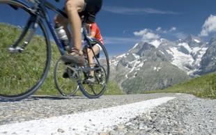 Kako vpliva kolesarjenje na porabo maščob?
