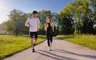 Vzdržljivostna vadba mora biti individualno prilagojena
