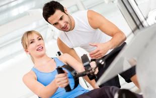 Fitnes – način življenja!