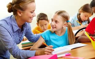 Šola in poslanstvo učiteljev