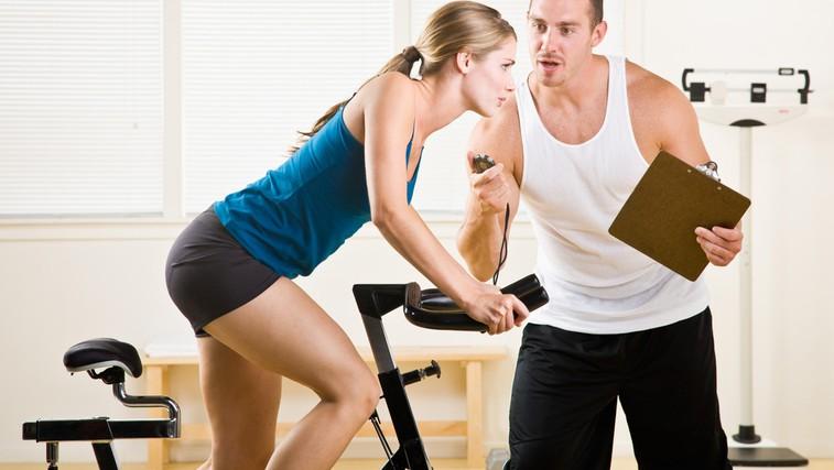 4 načini vadbe za boljšo vzdržljivost (foto: Shutterstock.com)