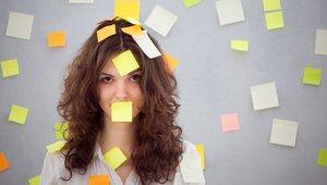 Vse, kar morate vedeti o stresu