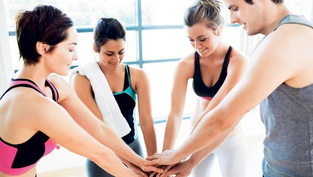 Motivacijski triki, ki vas bodo zares spravili v pogon (foto: Shutterstock.com)