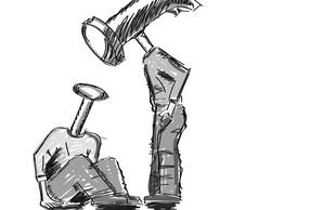 Mobing - pritisk in izsiljevanje na delovnem mestu