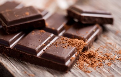 Dejstva o čokoladi