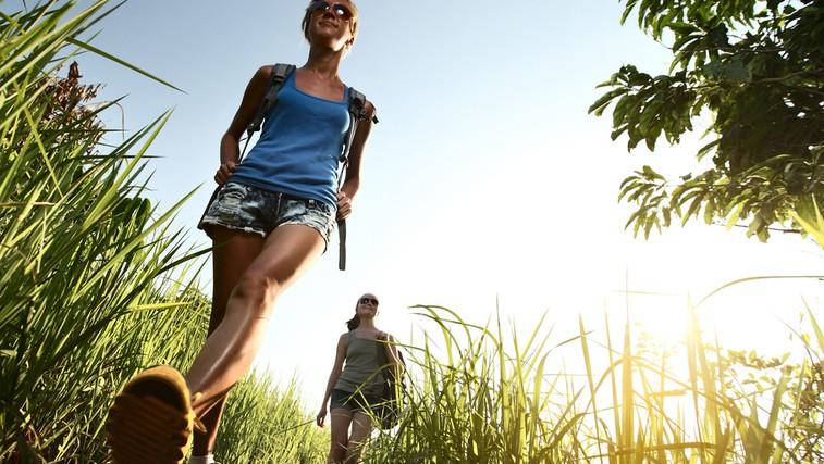 Učinkovit način za odpravljanje bolečin in stresa (foto: Shutterstock.com)