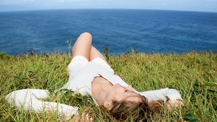 Kako se lahko 'pripravimo' na stres? (foto: Shutterstock.com)
