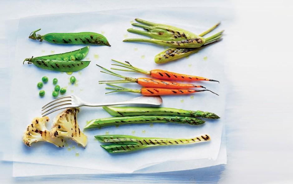 Ortoreksija - obsedenost z zdravo prehrano (foto: Shutterstock.com)
