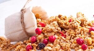 5 'zdravih' živil, ki to niso