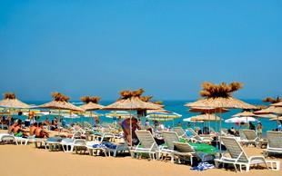 Bolgarija - Sončna obala in odlična kulinarika