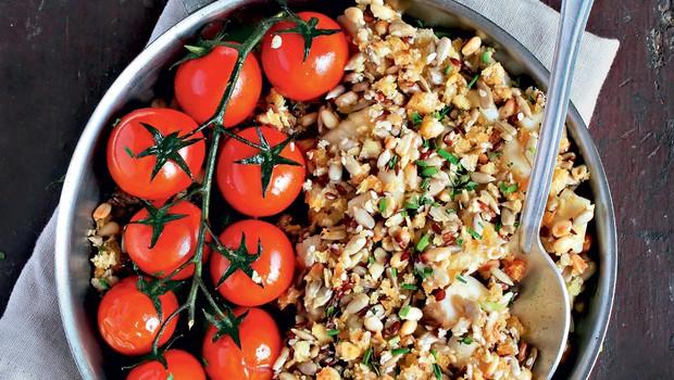 Katera živila vsebujejo gluten? (foto: Shutterstock.com)