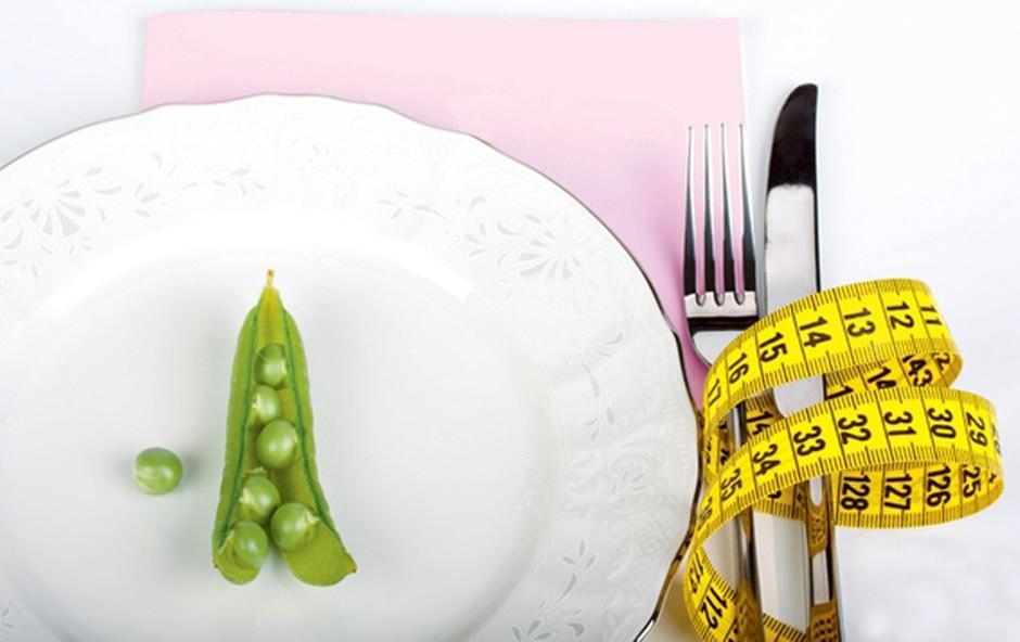 Najpogostejše napake med hujšanjem (foto: Shutterstock.com)