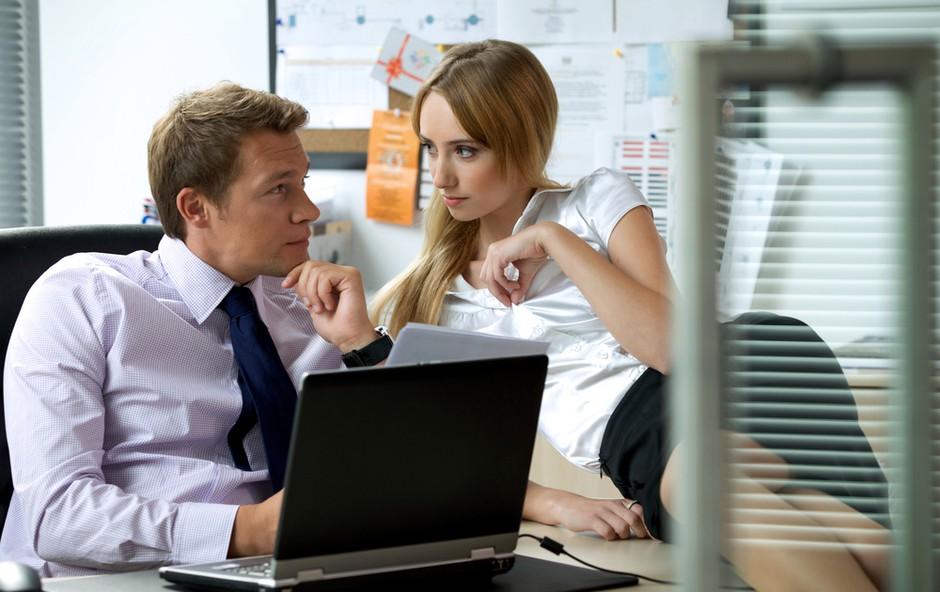 Kako rešiti zakon? (foto: Shutterstock.com)