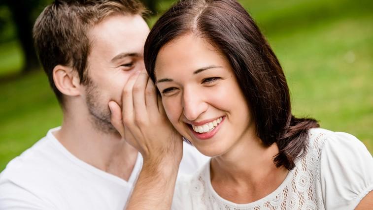 Prijateljstvo med spoloma (foto: Shutterstock.com)