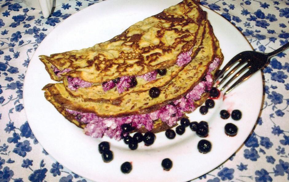 Zdrave in hitro pripravljene jedi za fit postavo (foto: Alenka Košir)