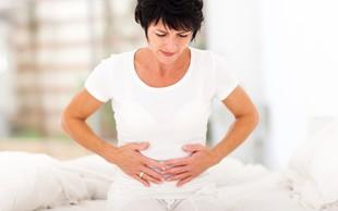 Kaj pomaga pri napenjanju in tiščanju v želodcu?
