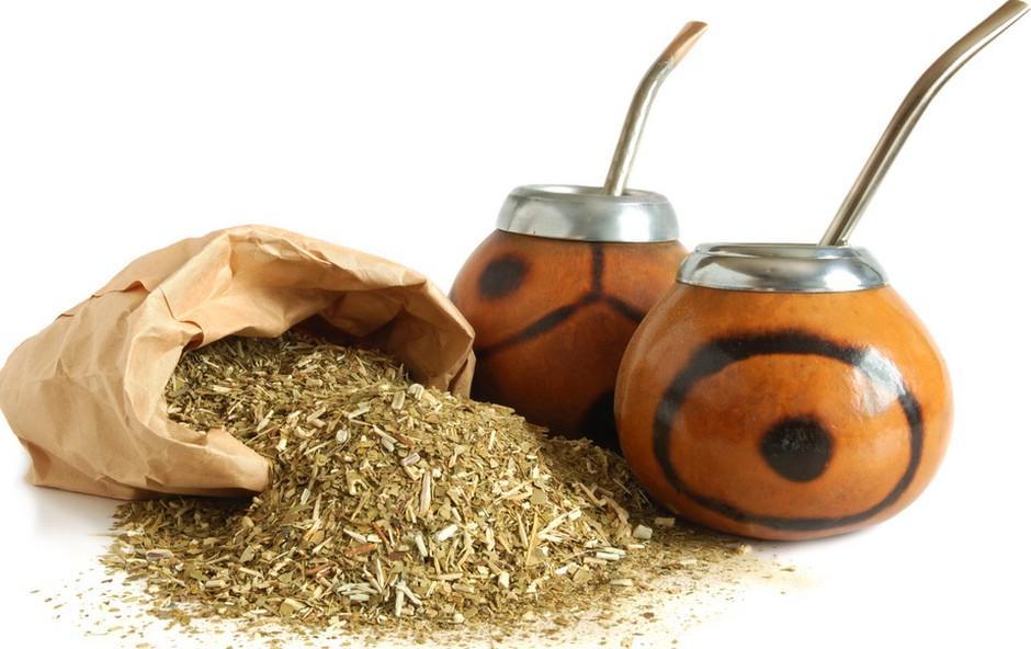 Čaj, kava, mate in guarana - ko nam zmanjka energije (foto: Shutterstock.com)