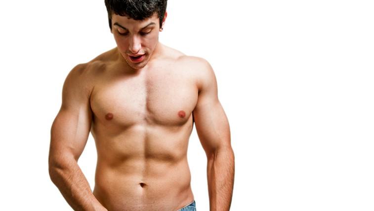 Erektilne motnje - ali pomenijo impotenco? (foto: Shutterstock.com)